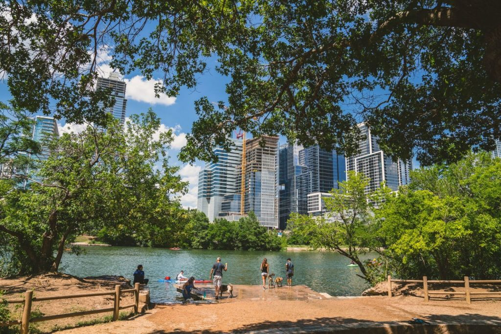 Top Parks to Visit in Austin TX