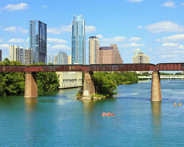 What is the name of the river in Austin Texas?
